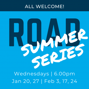2021 Road Summer Series @ Western Line Circuit