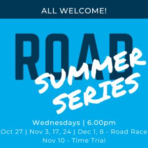 Summer Road Series 2021 @ Whanganui