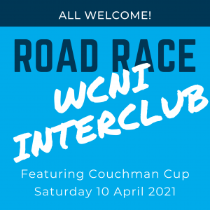WCNI Interclub - Featuring Couchman Cup @ Durie Hill School